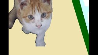 Mi Gato Macho Heroes | Gloomy Cat  - UtracamilanunezTV