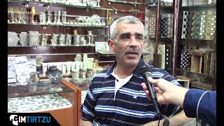 What do Actual Palesтinian Arabs Think About Life in Israel?