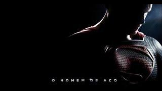 vuclip Superman - O Homem de Aço - Trailer 2 - HD Dublado (Brasil - Julho de 2013)