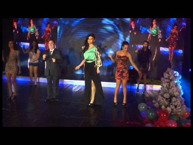 Gazi ft Buqja - Buqe mori buqe (Eurolindi & ETC) Gezuar 2014