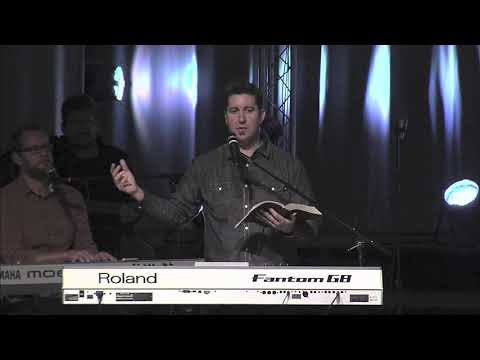 Brian and Kristen Ming - Once God Resurrects Lazarus