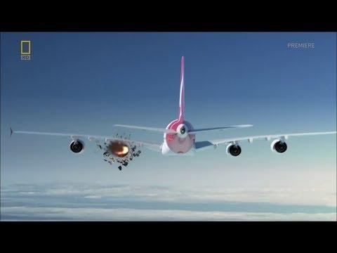 Air Crash Investigation: American Airlines Flight 587 'Neighborhood Disaster'