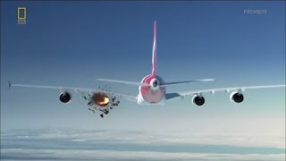 Air Crash Investigation: American Airlines Flight 587
