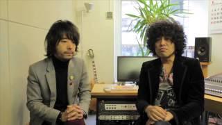 【 THE SOLAR BUDOKAN TV 2014 vol.1 】 シアターブルック 佐藤タイジ ×...