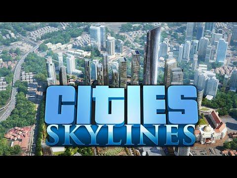 Cities Skylines Ep 30 Ore Industries |