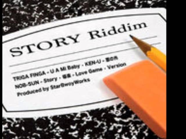 (STORY Riddim)?? ??????