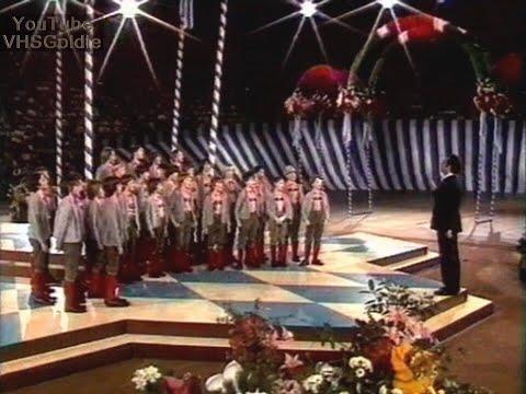 Tölzer Knabenchor - Amboss-Polka - 1982