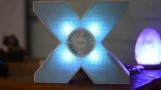 Asimom X1 Bluetooth Speaker