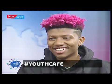 Masterpiece on Youth Cafe