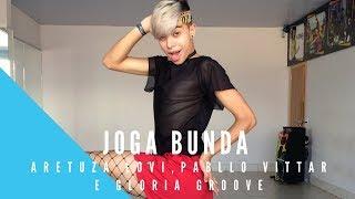 Video Joga Bunda - Aretuza Lovi, Pabllo Vittar e Gloria Groove   Walisson Emeliano (Coreografia) download MP3, 3GP, MP4, WEBM, AVI, FLV November 2018