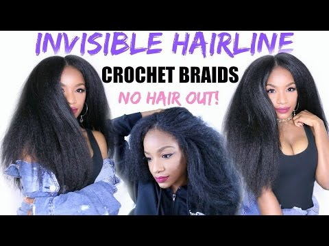 How to Slay Your Crochet Braids