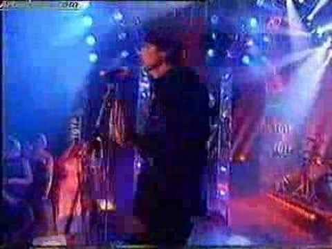 Suede - Beautiful Ones TOTP