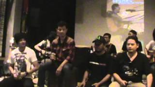 Download Lagu Sang Alang  -  Sendiri live acustic mp3