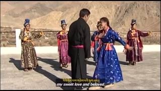 Bhutanese Movie Ladakhi Music Video From Sa Dha Nam Song Sha Ra Zha