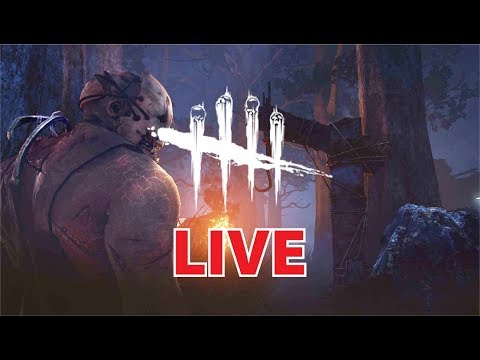 PERUT GW MULES !! - Dead by Daylight [Indonesia] - LIVE