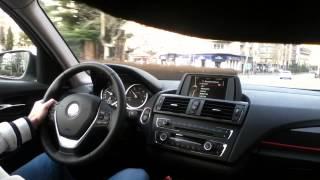 BMW 1-Series 2012 Videos