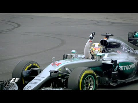 2016 Canadian Grand Prix: Race Highlights