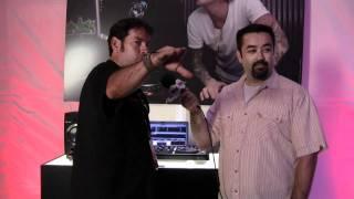 Video Segment - Pioneer DJ Art Mix