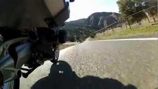 bmw r1200gs ca highway 198
