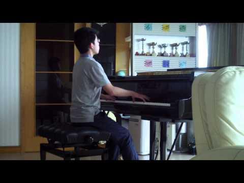 Super Mario Galaxy Piano Medley