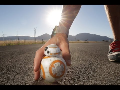 It's a Star Wars™ Life with BB-8 and Force Band