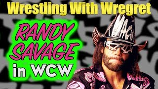 Randy Savage in WCW | Wrestling With Wregret