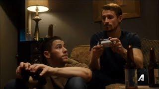 Nate y Will |El lado Gay de Nate parte 15