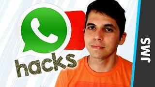 Como Recuperar Conversas Apagadas no WhatsApp