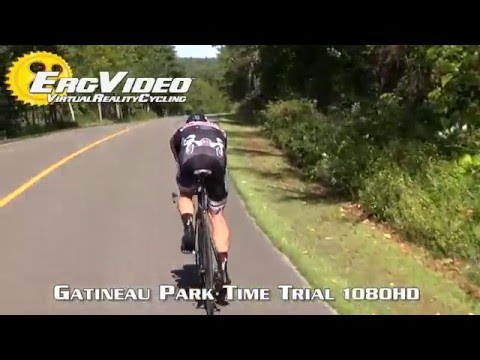 Gatineau Park TT 1080HD Sample