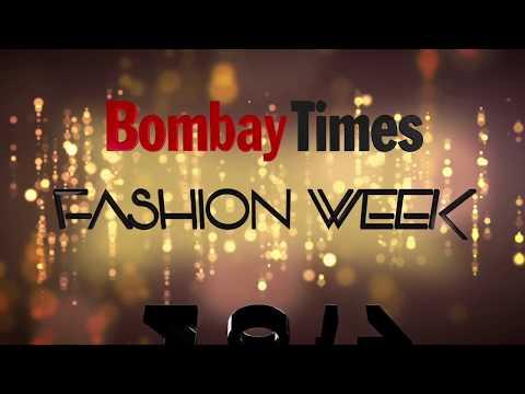 Bombay Times Fashion Week 2017