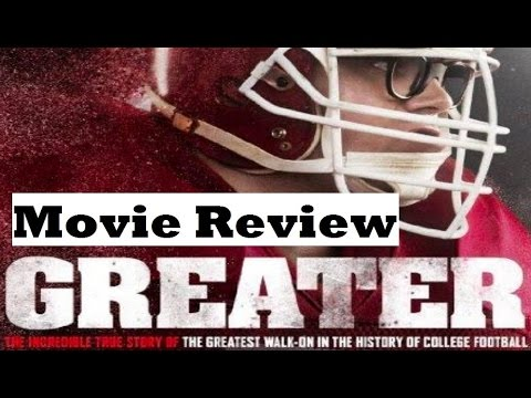 Download Film Greater 2016