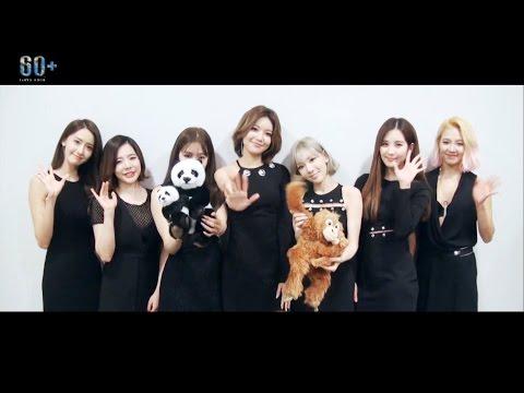 소녀시대 Girls' Generation – Earth Hour 캠페인 참여 독려 영상
