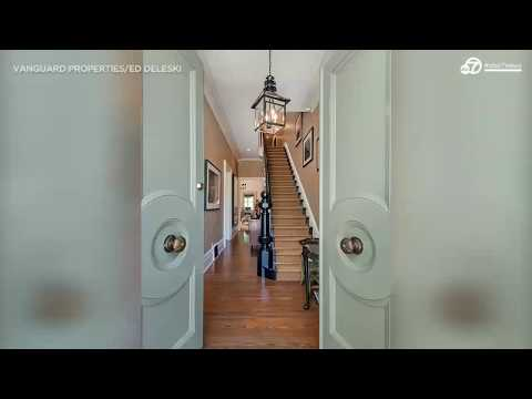 PHOTOS: Inside SF's iconic 'Full House' home