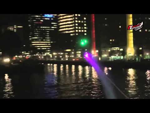 Opening Hotel Mainport, Rotterdam 2013
