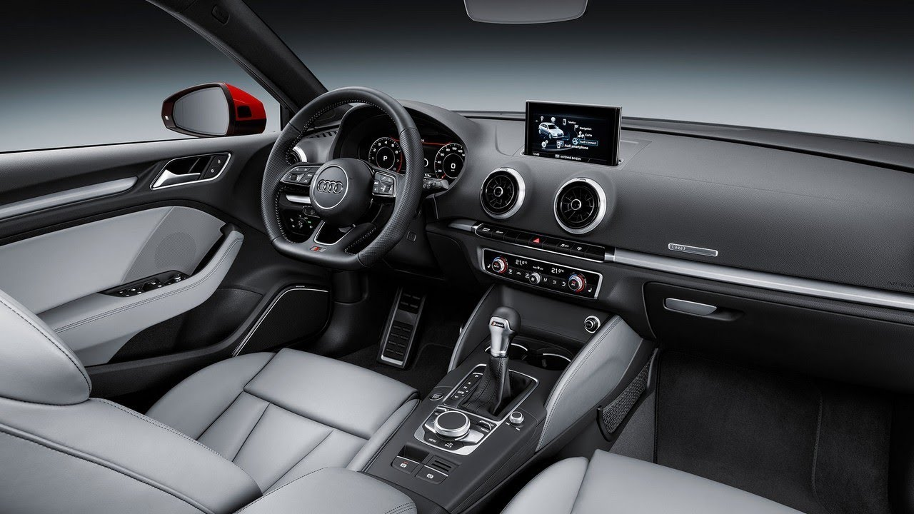 WOW !! 2018 Audi A3 Sportback S Line Interior and Exterior Overview ...
