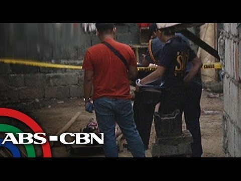 2 suspected robbers killed in Morong shootout