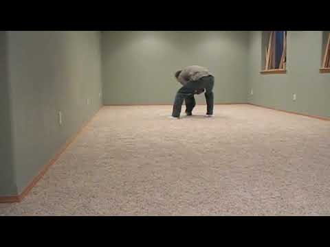 Carpeted Basement Youtube