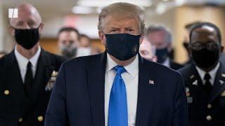 Trump's Flunks Flu History