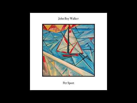 John Boy Walker - Per Sport