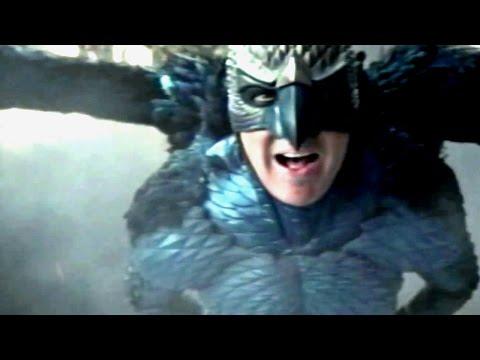 Birdman Returns - Trailer | HD