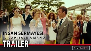 Il Capitale Umano / Human Capital / İnsan Sermayesi (2013) (Trailer) (HD)