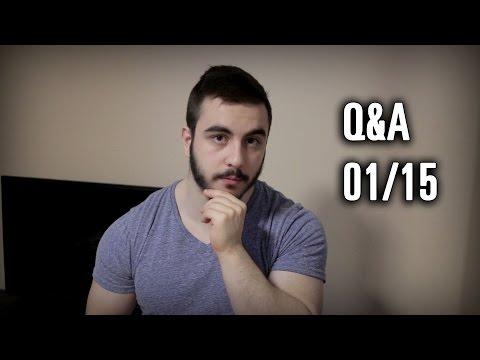 Alpha Destiny Q&A 01/15/2017