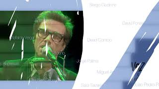 Baixar Voz & Guitarra 3 - Ao vivo em Lisboa