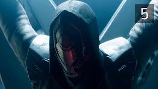 Прохождение Destiny 2 — Часть 5: Разрывное течение