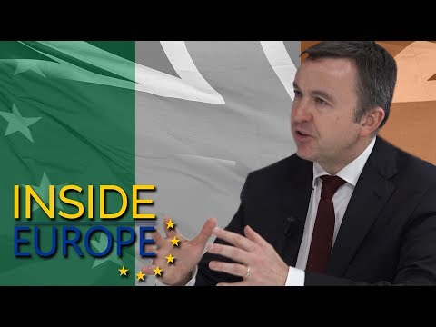Brexit: What does Ireland really want?