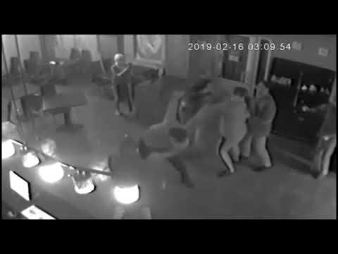Танцуй давай да Смерть под камерами Севастопольский бар