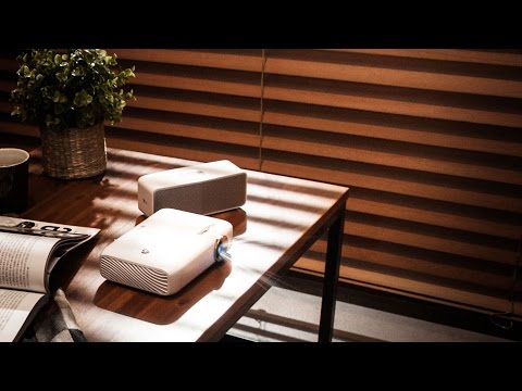 LG Minibeam PH550G Projector Review PH550 from YouTube · Duration:  8 minutes 56 seconds