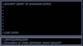 Ancient Quest of Saqqarah Music - Lose Level [1080p HD]
