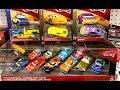 NEW 2018 Disney Cars Toys Hunt - CB Transberry & Special Cruz Ramirez - Disney Cars Diecast Club