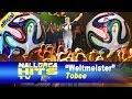 Weltmeister - Fußball WM Song,  Tobee